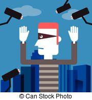 voleur videosurveillance